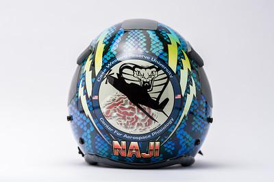 USAF Decker Lab Helmet