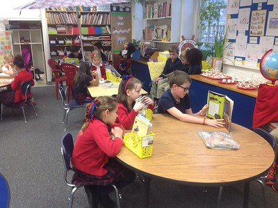 1C  reads with 3D