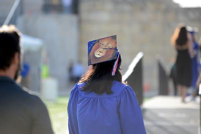 2020.07.10 - Leander High School Graduation 2020
