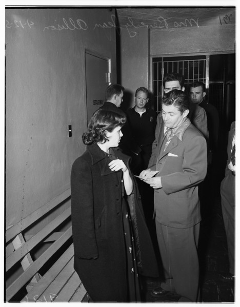 1951, Confessed Forger