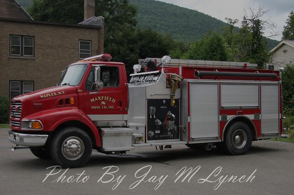 Naples Fire Department