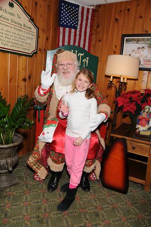 2014-12-20 Woodloch Santa