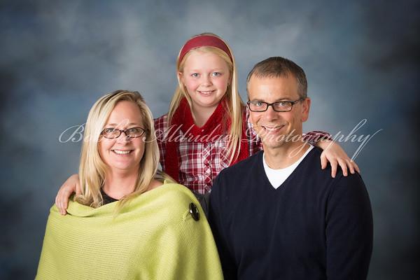Brinker Family