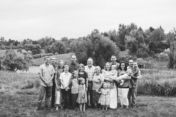 Schreiber | Family 2015
