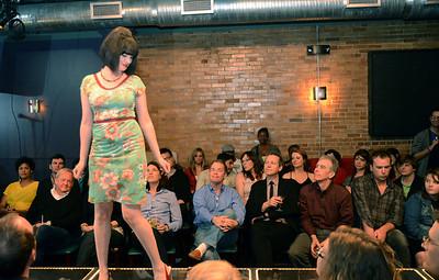 Helltown Workshop & Torishop Spring Fashion