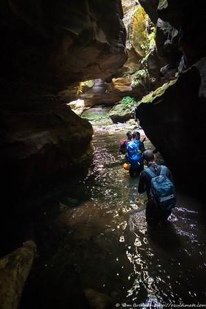 2021-03-07 Geronimo Canyon