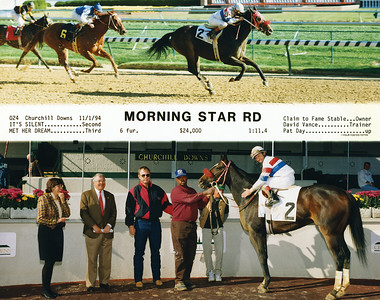 MORNING STAR RD - 11/01/1994