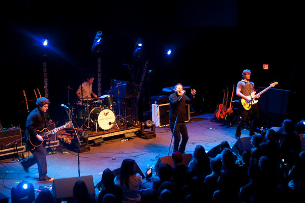 The Ruse at 9:30 Club