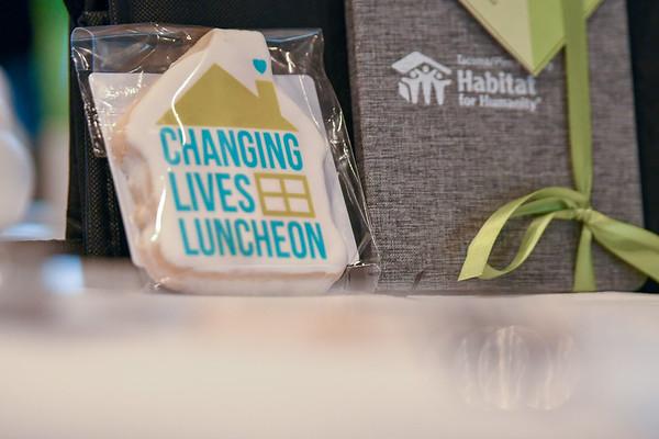 2019 Habitat Luncheon