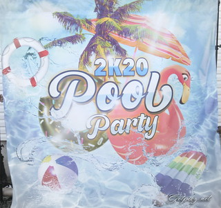 HYPE 2020 POOL PARTY