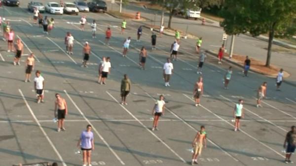 2010-09-22: Practice