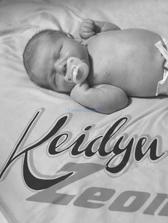 Mr. Keidyn| March 2013| Hospital Portraits