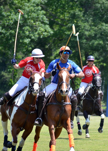 Atlanta Polo Club - May 15, 2016