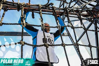 0930-1000 Cargo Net