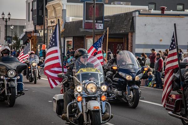 Veterans' Day - 2018