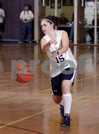 2011 Kozel Girls Basketball All Star Game
