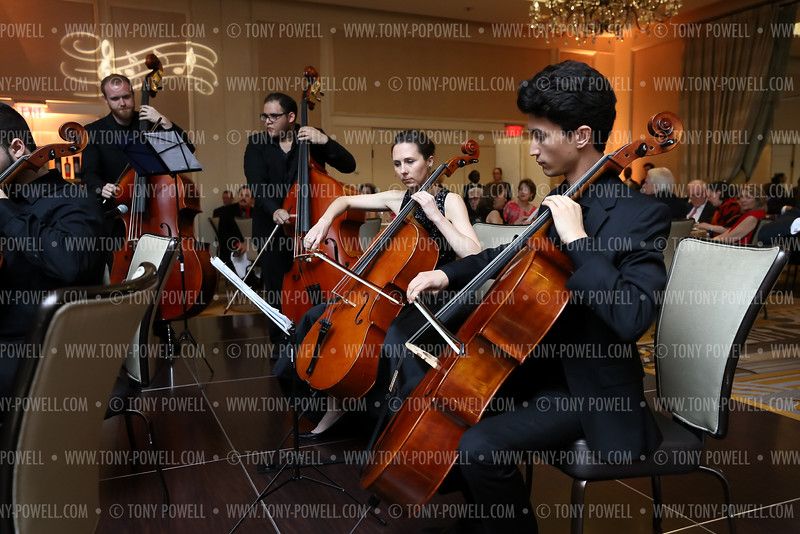 2018 Youth Orchestra of the Americas Gala