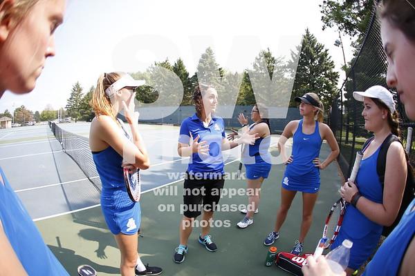 Aurora University Women's Tennis
