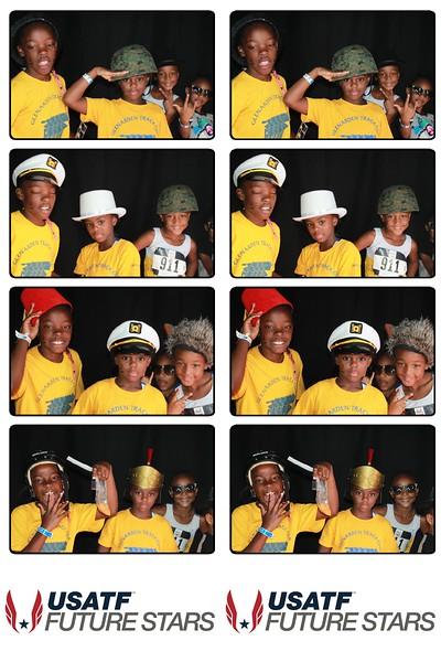 USATF Future Stars July 2, 2015