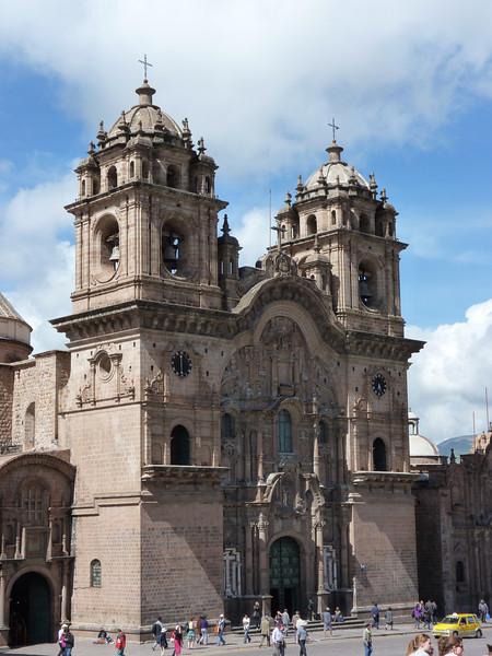 APR 2011 Cusco and Inca Ruins Nearby