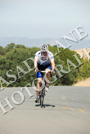 Mt. Diablo Hill Climb - Pics from 11:30 - 12:15