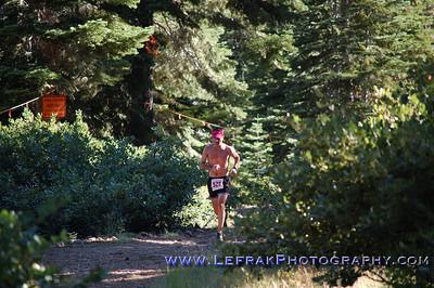 Northstar Mountain Run 2010