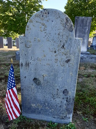 Ephraim Gile ( Guile ) ( Guilde ) Grave