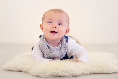 2021 I Manuel, 4 Monate alt