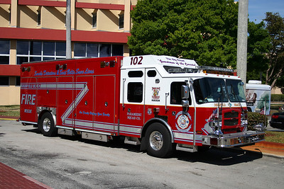 Deerfield Beach Fire Dept