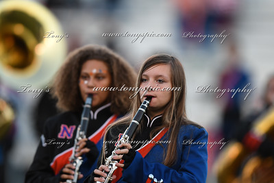 Band @ LaFayette Game 30 Sept 2016