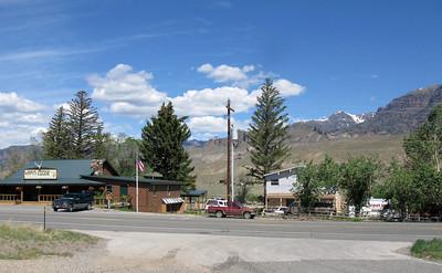 Day 12: Yellowstone. Chief Joseph's Trail