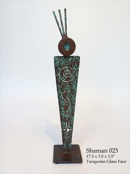 Shaman 023 (SOLD)