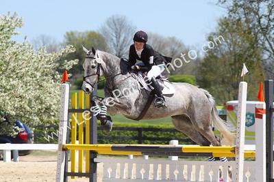 2010 Spring Bay Horse Trials