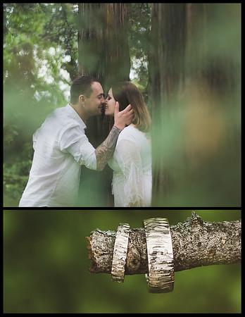 Ieva and Giedrius Wedding