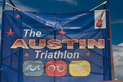2010 Austin Triathlon