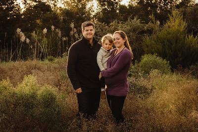 Pflaumer Family