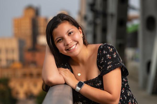 Chloe Castillo 2022