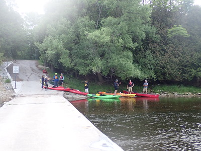 Grand River Epic Paddle - June 9, 2018