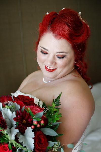 Bridal Portraits - Laura and Jason