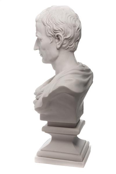 Cooper WoodHouse Statues