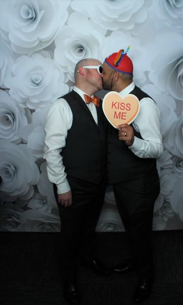 Mike & Marty Wedding
