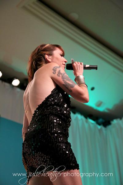 Suzie McNeil Performance