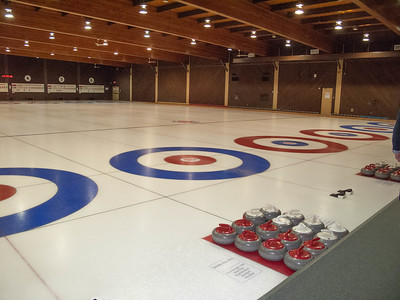 Formula First Curling