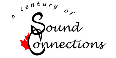 2019 A Century of Sound Connections