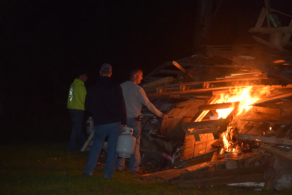 Plum City H.S. Homecoming Bonfire/Coronation Sept. 26, 2019