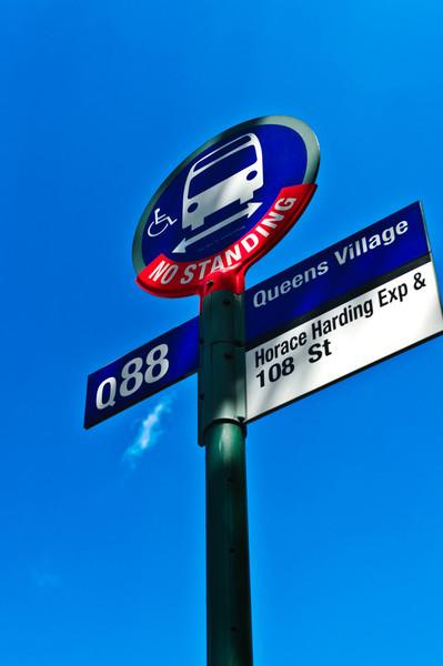 Bus Q88