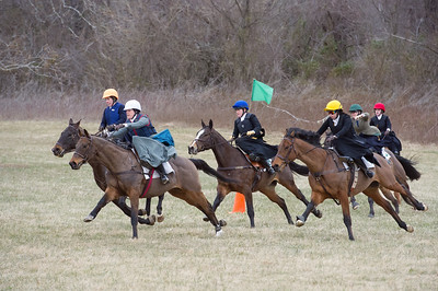 Warrenton Hunt Point To Point Races / 2018