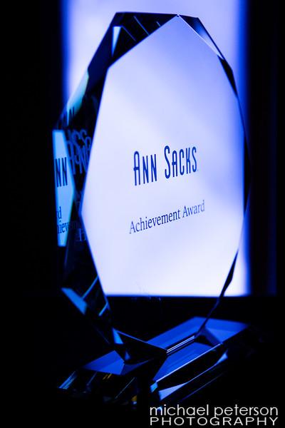 Achievement Awards 2016