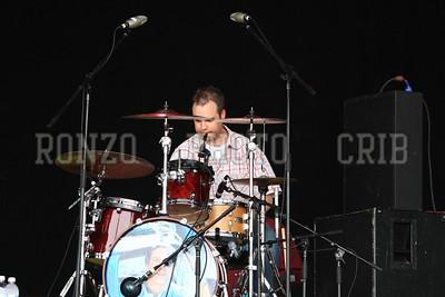 BRANDON CLARK 2008