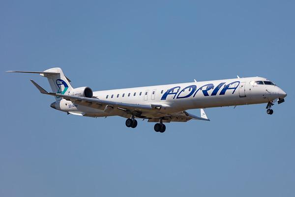 S5-AAU - Bombardier CRJ-900